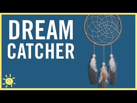 DIY | How To Make A Dreamcatcher