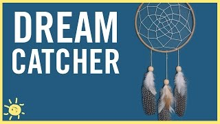 diy how to make a dreamcatcher