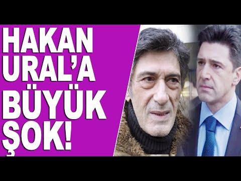 Babası Hakan Ural'ı evlatlıktan reddetti!
