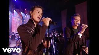 Will Young, Gareth Gates - The Long And Winding Road (Live)