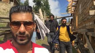 Fairy Meadows & Nanga Parbat Base camp urdu with Nawab Hamza Ghazi