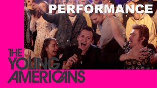 Gambar cover US Spring 2020 Performing Arts Workshop Cast  | The Young Americans SingAround and DanceAround