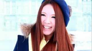 札幌で活躍中のモデル・清水香菜美さんの自己紹介映像です。