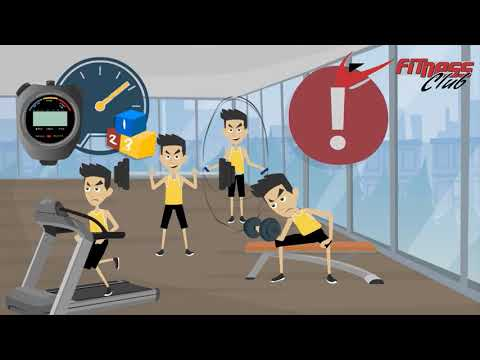 muscle-building-community-2d-animated-promo-video