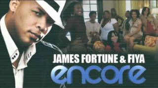 Watch James Fortune  Fiya Youve Been video