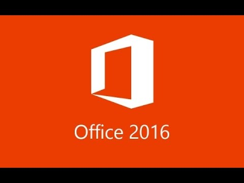 Microsoft Office 2016 Full Yapma
