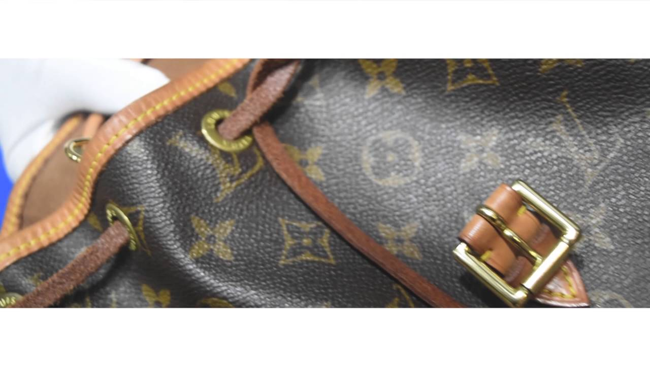 Louis Vuitton Authentication Process - YouTube c60ee763bb388