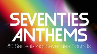 Seventies Anthems - 80 Seventies Sounds - Trailer