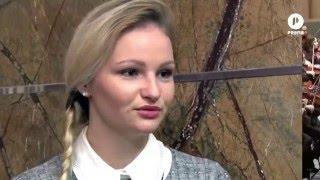 Ana Cernicova, tânăra solistă care a dus faima Moldovei peste hotare