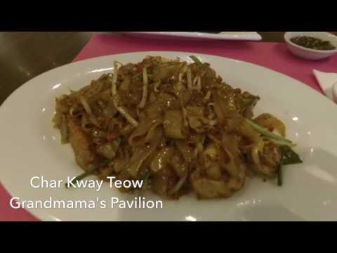 Kuala Lumpur Malaysia Travel Experience, July 2017, Xiaomi Yi 4K