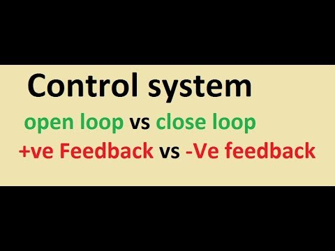 Control System Introduction