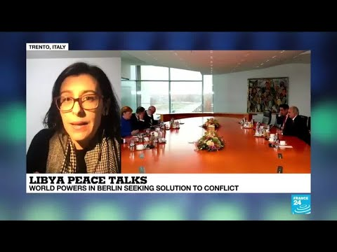 "Berlin Conference: ""it cannot be understood as the end of Libyan conflict"""