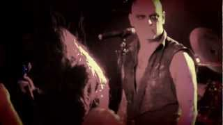 Primordial - The Mouth Of Judas Live in Athens 2012 (HD)