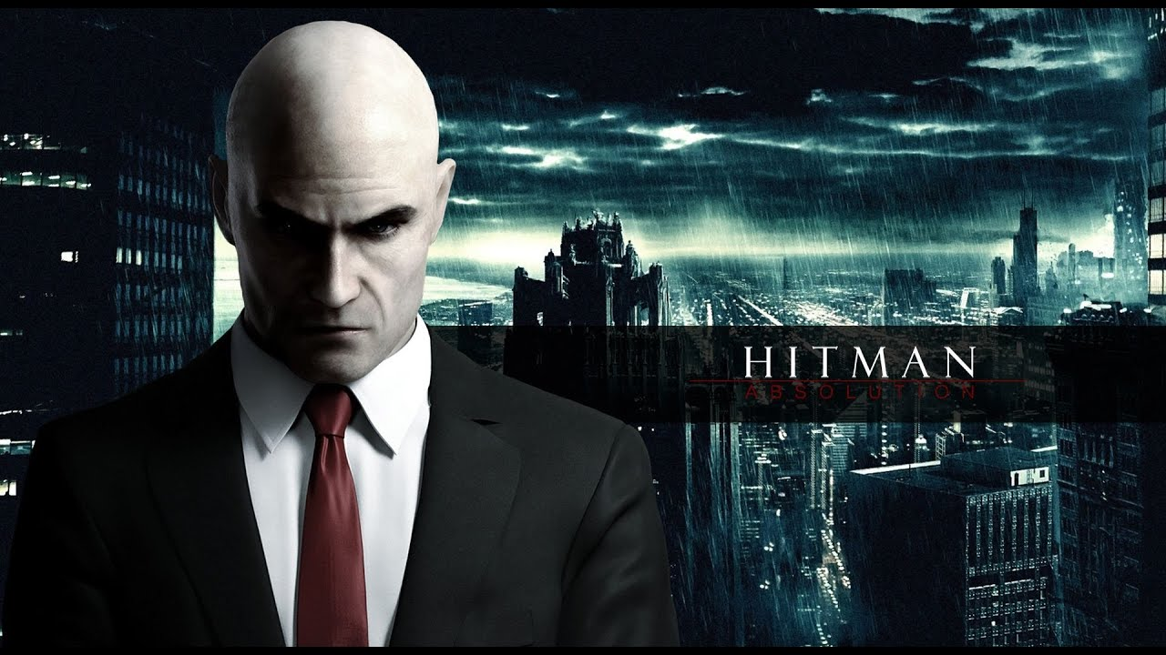 Hitman Absolution - Il...