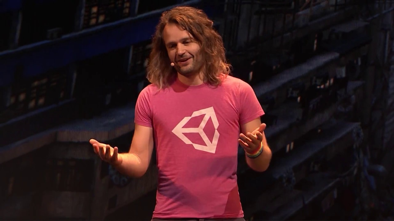 On DOTS: Entity Component System – Unity Blog
