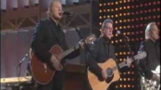 the eagles HOW LONG cma awards 2007