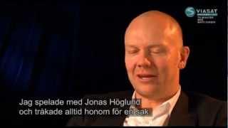 Mats Sundin om Jonas Höglund