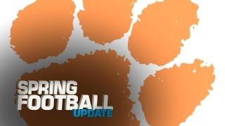 Deshaun Watson Ready to Lead Clemson | 2015 ACC Spring Football Update