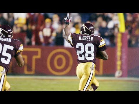 #75: Darrell Green | The Top 100: NFL