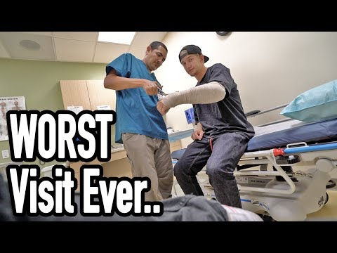 The WORST hospital visit of my life
