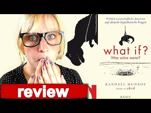 REVIEW | What if - Randall Munroe