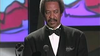 Allen Toussaint is Inducted into Rock and Roll Hall of Fame