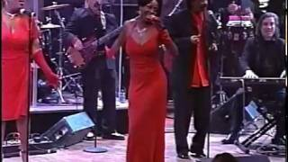 """THE SUPREMES TRIBUTE: JULIA GARRISON SINGS """"Back In My Arms Again"""""""