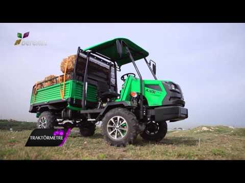Traktörmetre Agrives Katsu [S02 E06]