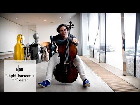 Nicolas Altstaedt im Porträt | NDR