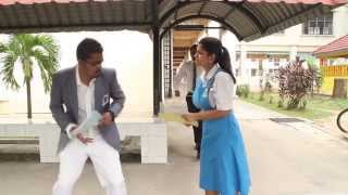 "Kuchi mittai ""lollipop"" - (short film) 2014 [hd]"