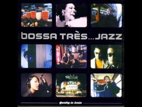 Mighty Bop - Moon Bossa