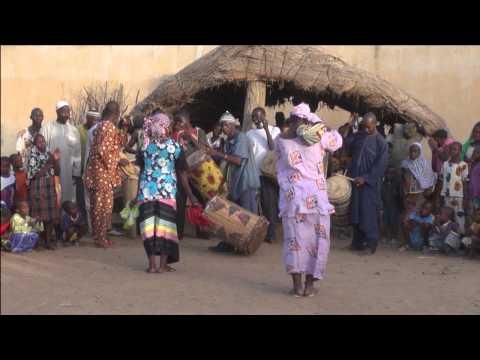 MLI032 Mali dance 4
