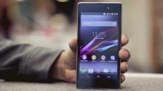 EE -- Sony Xperia Z1 -- Hoe kan ik het opzetten van internet-en MMS-instellingen?