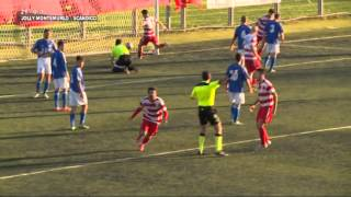 Jolly Montemurlo-Scandicci 3-1 Sere D Girone E