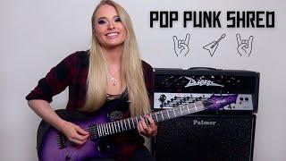 Pop Punk SHRED (MCR, Blink 182, Fall Out Boy & more)