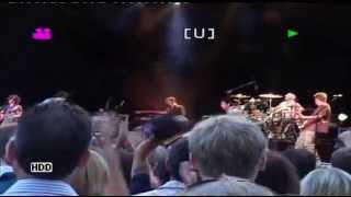 John Fogerty - Live Sofiero Slott