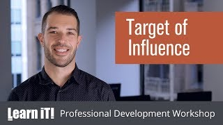 Target of Influence