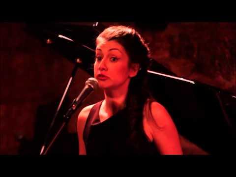 Love me or Leave me-CoolspiriTrio-S.Rouvoli P.Trivolis Th.Daskalopoulos