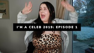 I'M A CELEBRITY 2019: EPISODE 1 REVIEW | #ImACeleb2019