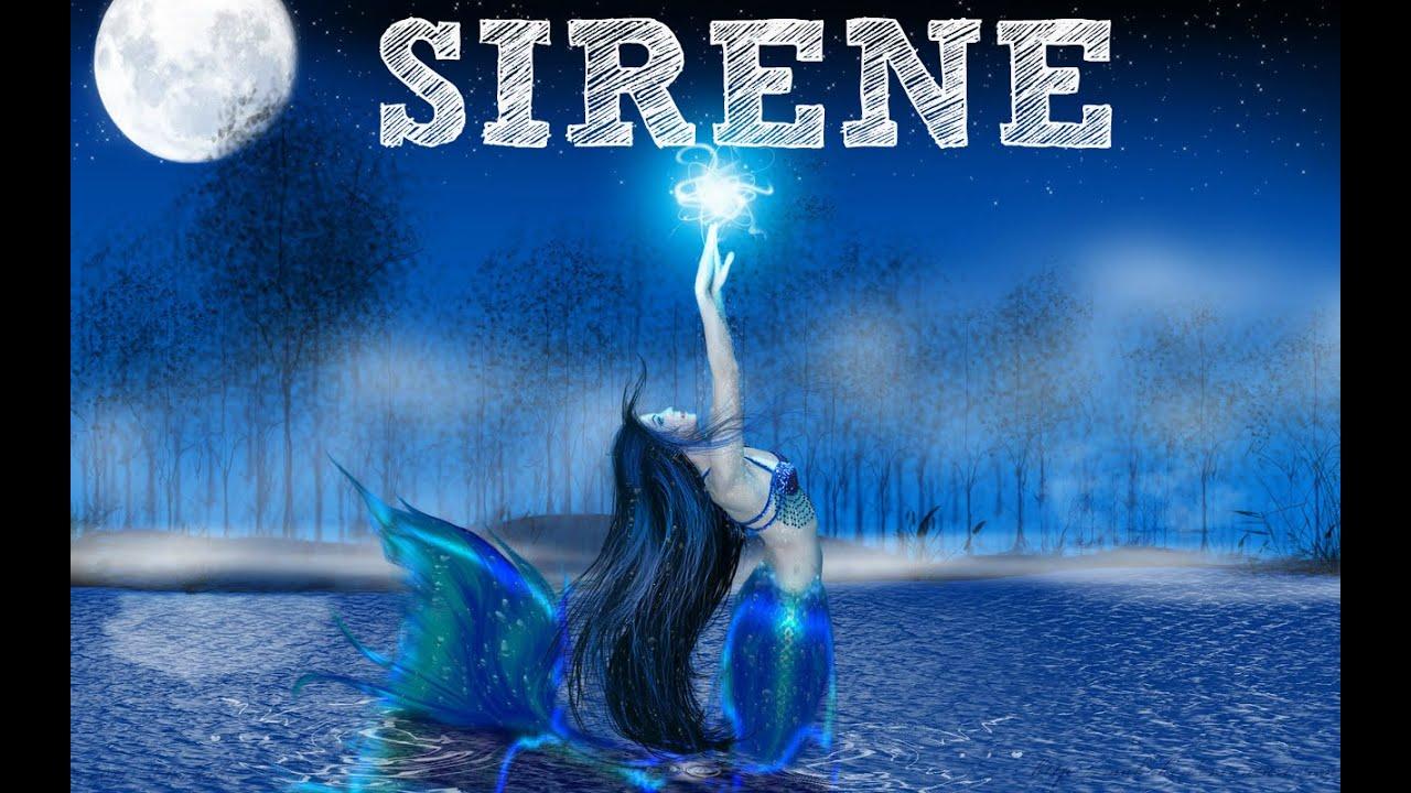 Sirene | Mit Ili Stvarnost - YouTube