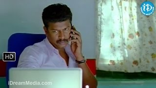 Jwala Movie - Vaibhav Reddy, Samuthirakani Best Scene