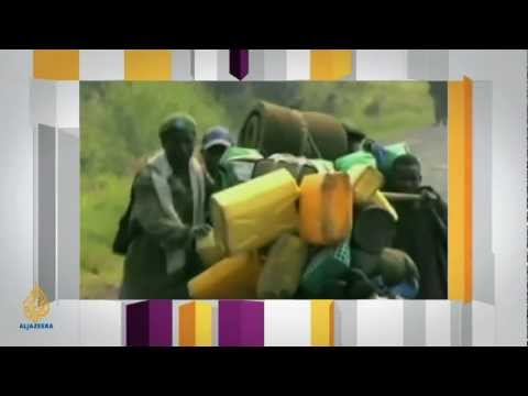 Inside Story - What has flared up the fighting in DR Congo?