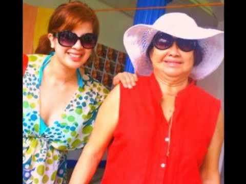 YOU are my HEART , my SOUL, my INSPIRATION... Happy Birthday Nanay Auring!