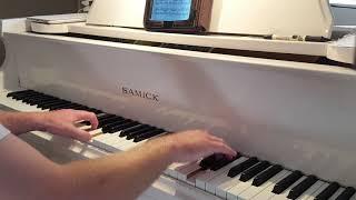 Frederic Chopin - Waltz 10 in B Minor op. 69, No. 2