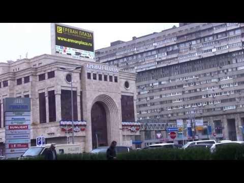Тульская Ереван-Плаза 49