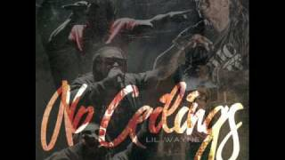 Lil Wayne - Banned From TV (No Ceilings Track 8)