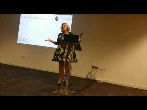 Abigail Stevens - Recruitment Leaders Connect 2016
