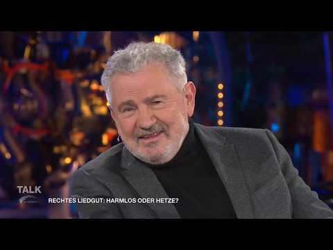Talk im Hangar-7 | Rechtes Liedgut: Harmlos oder Hetze?