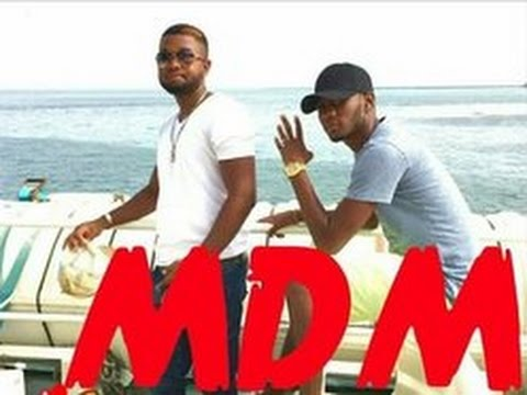 MDM Crew - Just one love[Niger Rap]