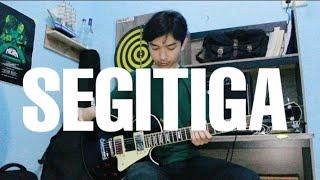 Segitiga - Gitar Cover ( Cokelat )